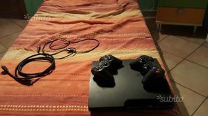 PS3 con 13 giochi