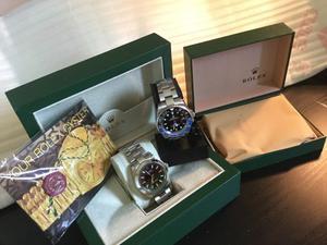 Rolex orologio replica