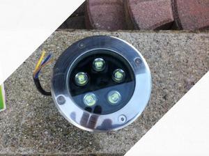 Faretti da incasso LED