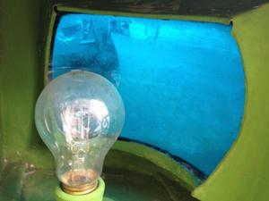 Lanterna navale