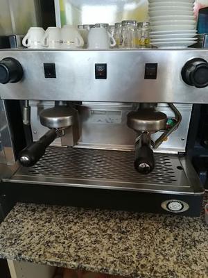 Macchina Caffé due bracci.
