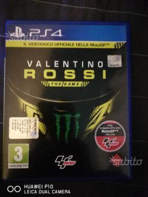 Moto GP Valentino Rossi