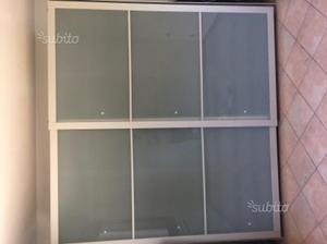 Armadio ikea pax 4 anni birkeland scorrevole posot class - Ikea armadio scorrevole ...