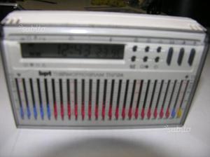 Cronotermostato bpt mod th 124 posot class for Bpt th 124 prezzo
