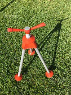 Irrigatore rotante su base con 3 braccia per posot class for Irrigatore rotante