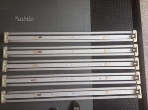 Plafoniera Neon 150 Cm Disano : N plafoniere disano mod posot class