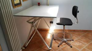 Stupendo tavolo da disegno usato pochissimo posot class