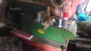 Pigiadiraspatrice elettrica per uva montenero posot class for Vasca trasporto uva usata