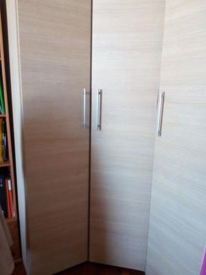 Vendesi armadio ad angolo usato milano | Posot Class