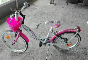 Bici Bambina Hello Kitty
