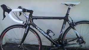 Bici Carbonio WILIER Izoard Misura M