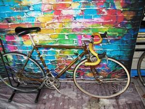 Bici colnago sport anni 70 taglia 53