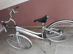 Bicicletta Donna/Uomo Top Bike