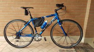 Bicicletta Nuzzi Shark Posot Class