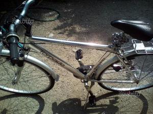 Bicicletta TORPADO Sportiva/city