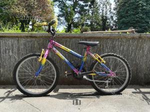 Bicicletta Da Neve Kit Per Trasformarla Per Posot Class