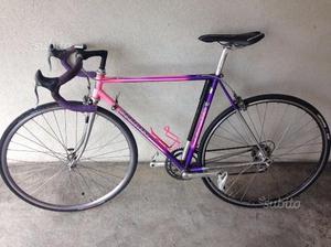 Bicicletta da corsa marca Maddalena