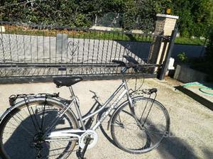 City bike da donna usate