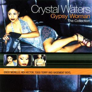 Crystal Waters Gypsy Woman