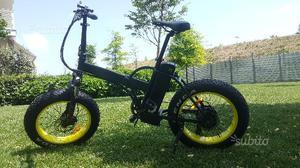 E bike 350 W 15.6 Ah