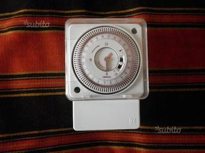 Cronotermostato grasslin digitale posot class for Bpt th 124 prezzo
