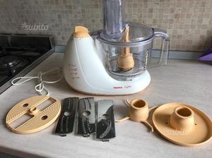 Ricambi per robot tefal kaleo posot class - Robot da cucina usati ...