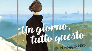 biglietto per il salone del libro di Torino  data libera
