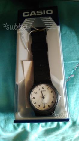 Collezione orologi Casio