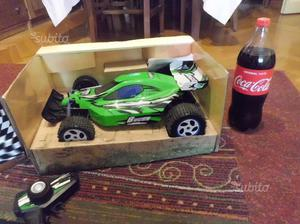 Macchina off road radiocomandata rc