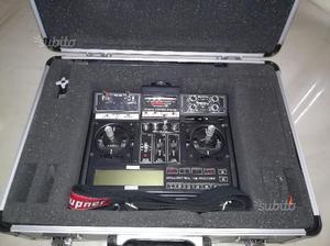 Radio Graupner MC 20