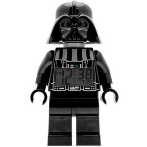 LEGO Star Wars Sveglia Darth Vader in Plastica