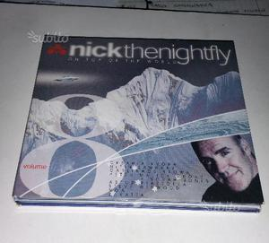 Nick the nightfly vol. 8: on top of the world 2cd