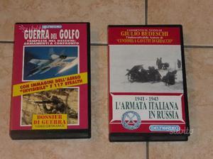 Videocassette di guerra