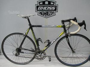 Bici corsa Colnago C40 carbonio usata