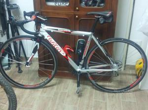 Bici corsa wilier triestina taglia S