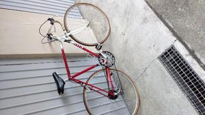 Bici corsa x eroica taglia m