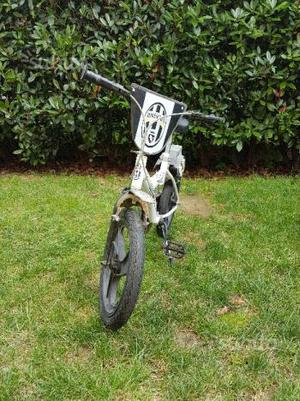 Bicicletta Juventus Bimbo Posot Class