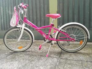Bicicletta bambina 8 anni decatlon