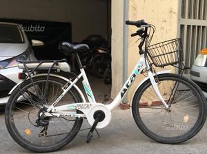 Bicicletta Elettrica Atala E Run Posot Class