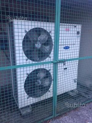 Climatizzatore Condizionatore Carrier