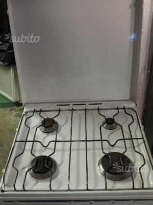 Cucina a gas de longhi mod w