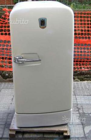 Frigorifero Rex motore DANFOSS vintage frigo