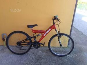 Mountain Bike bambino 24 pollici
