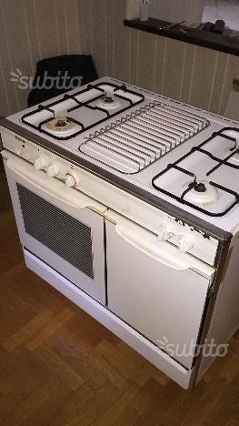 Regalo cucina usata posot class for Regalo roba usata