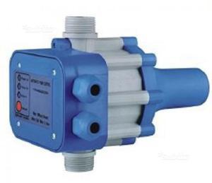 Regolatore di pressione Autoclave