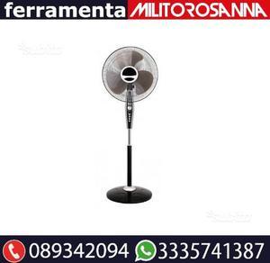 Ventilatore a piantana cm.40 fs- elegant