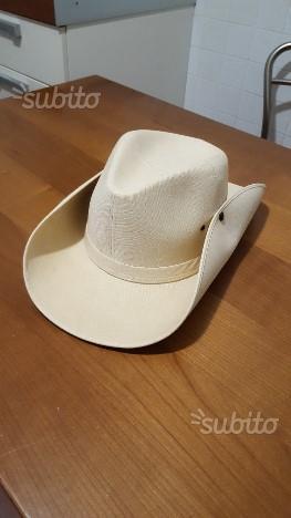 Cappello Western cow boy/girl