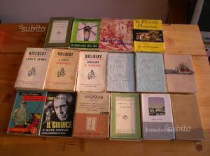Collezione Ernst Wiechert (16 vol)