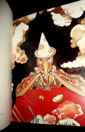 Collodi PINOCCHIO illustrato da Luigi SCAPINI,