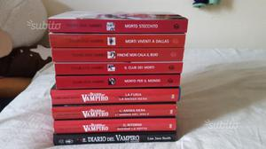 Il diario del vampiro e True Blood